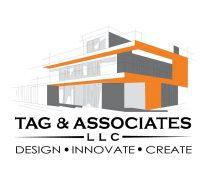 2019 Tag and Associates Logo