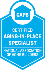 CAPS: The Certified Aging-in-Place Specialist (CAPS) designation program teaches the technical, business management, and customer service skills essential to competing in the fastest growing segment of the residential remodeling industry: home modifications for the aging-in-place.