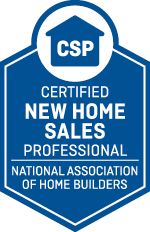 Certified New Home Sales Professional (CSP): Master the craft of successful selling and launch your new home sales career with the Certified New Home Sales Professional (CSP) educational designation.