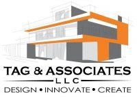 Tag & Associates Logo