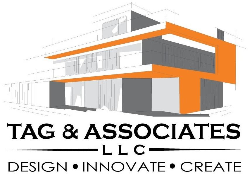 web logo tag & associates