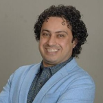 Reza Sajadirad, CAPS